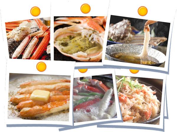 楽しみ方はいろいろ!! タラバガニ 通販 蟹鍋や蟹しゃぶの後は雑炊です♪